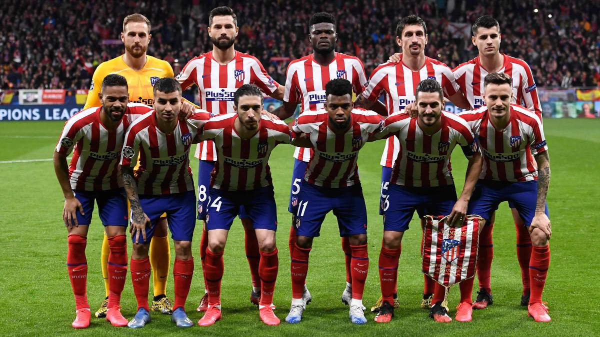 Liverpool: 1x1 Atletico player ratings: Saúl and a wall foot