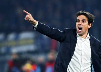 Inzaghi in line to replace Tuchel after Leonardo scouts Lazio