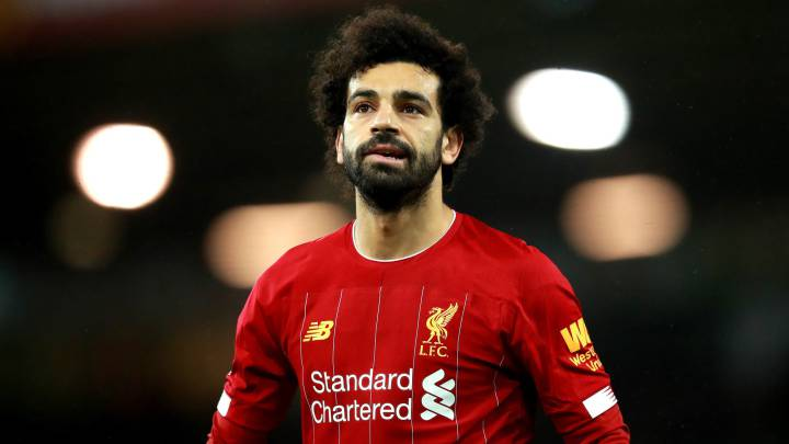 "Liverpool a Salah ""stepping stone"" to Real Madrid, Barcelona - Neville"