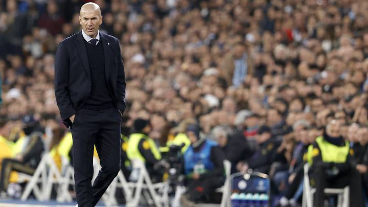 Real Madrid: Zidane's Clásico puzzle for Barcelona visit