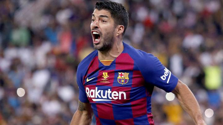 Suárez on Clásico: If we win it will be a major blow to Real Madrid