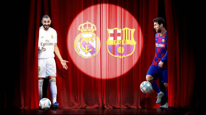 Real Madrid and Barça generate more revenue than 14 countries