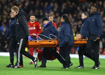 Watford confirm ACL tear for Spain winger Deulofeu
