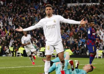 Mariano puts Jovic on notice