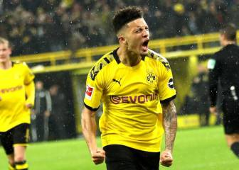 Borussia Dortmund price Jadon Sancho at 140 million euros