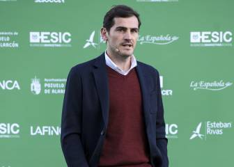 Casillas confirms house searched amid tax fraud investigation