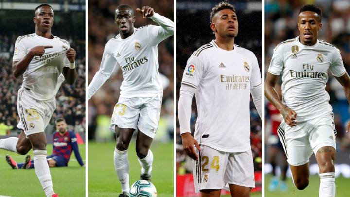 Real Madrid: Unexpected reinforcements