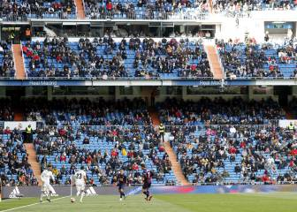 Madrid-Barça title race: Who would benefit more if LaLiga is played behind closed doors?