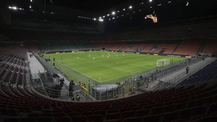 El gobierno italiano pide televisar en abierto la Serie A.