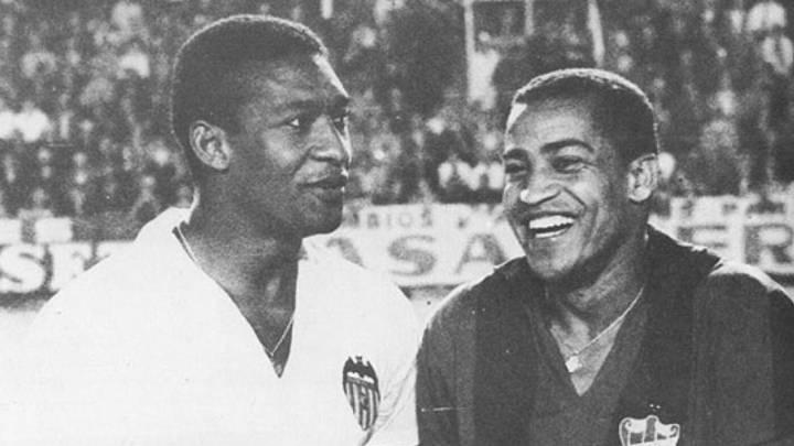 Fallece Wanderley, el goleador que llevó al Levante a Primera