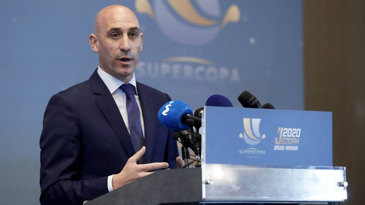 """""""Satisfacción"""" en la RFEF por la decisión de la jueza a favor del no del Girona-Barça en Miami"""