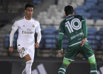 Real criticised over big-money Castilla stars after Reinier double