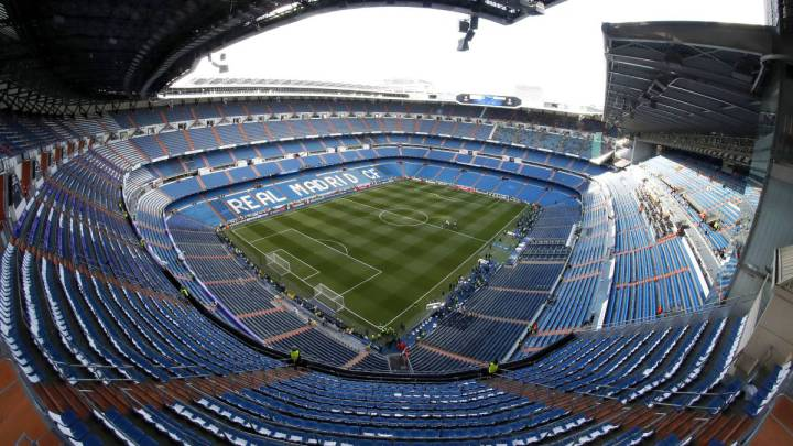 Coronavirus: Next two rounds of LaLiga games to be played behind closed doors