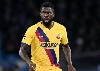 Umtiti fined 32,900 euros for damages to rented apartment