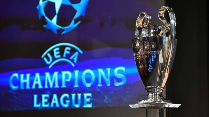 UEFA delay decision on Champions League until Tuesday