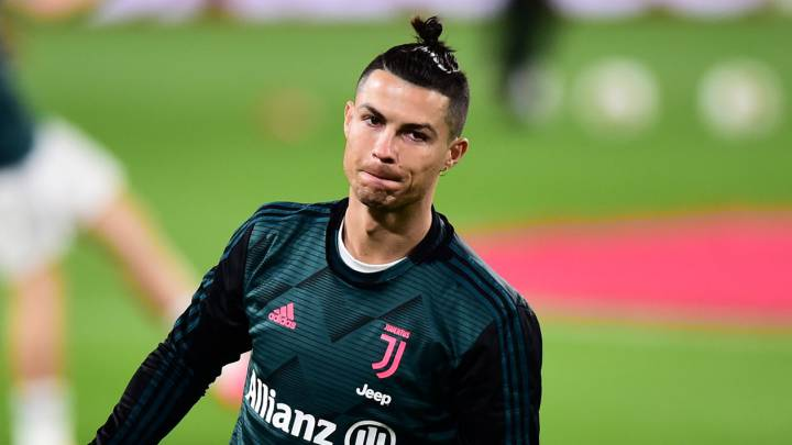 Ronaldo quarantines himself in Madeira and will not return to Italy