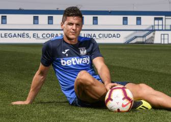 Guido Carrillo: