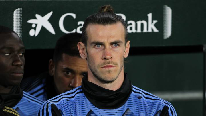 Gareth Bale already planning life after Real Madrid
