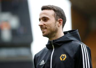 Arsenal interested in Wolves attacker Diogo Jota