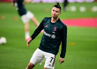 Juventus want to renew Ronaldo until he is 39