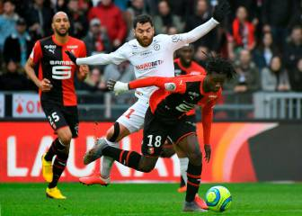 Camavinga's value soars after Rennes star's stellar season