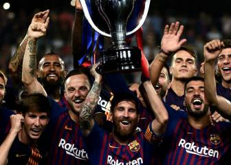 Deciding LaLiga: Barcelona may look to the recent case in Chile