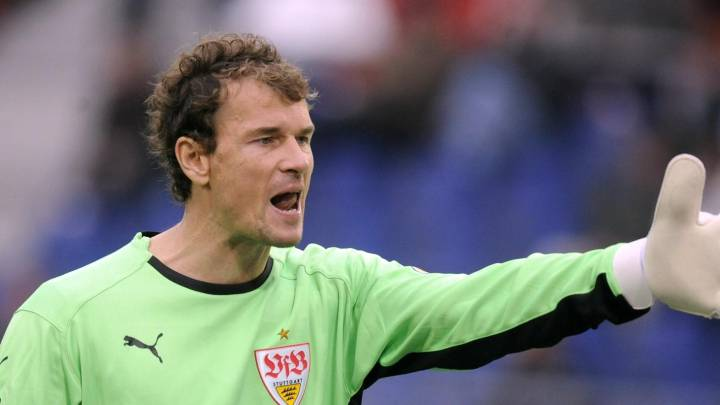 Ex-Arsenal keeper Lehmann causes outrage with coronavirus comments