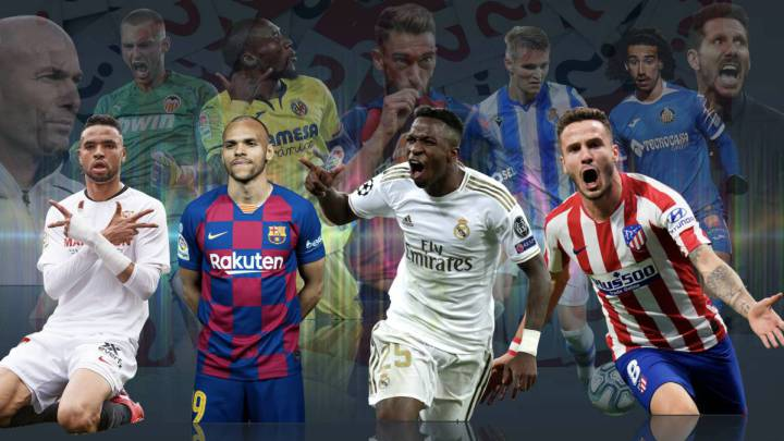 LaLiga: Unanswered questions for Real Madrid, Barcelona and rest of top six