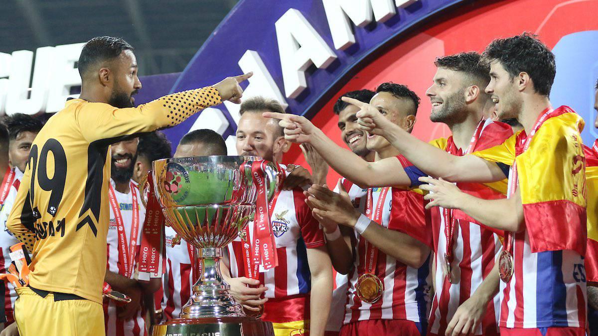 Pleno español en el fútbol de la India
