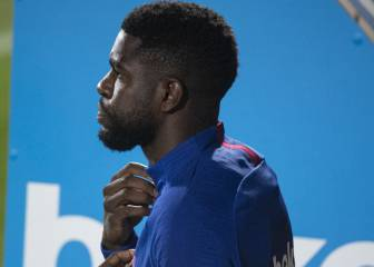 Barcelona face mission impossible in Umtiti sale