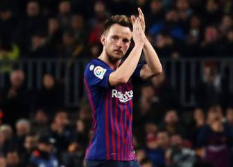 Monchi and Setién hold the keys to Rakitic's future