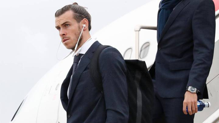 Real Madrid: Bale to make club dig deep to offload him