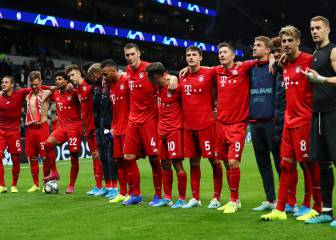 Bayern, Dortmund players agree to pay cut due to coronavirus