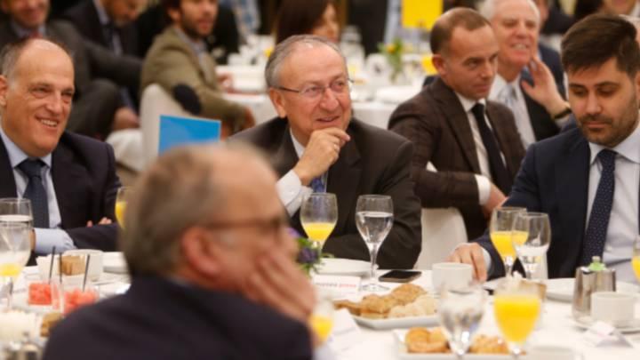 AFE calcula que menos del 25% de los clubes harán un ERTE