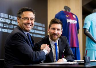 How Barcelona salary cuts will work