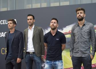 Barcelona players discuss whether to accept salary cuts