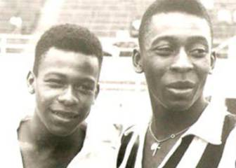 Pelé's younger brother Jair 'Zoca' passes away, aged 77
