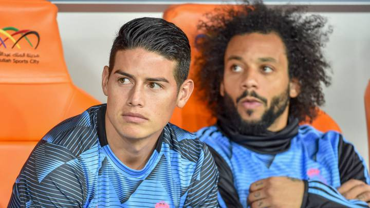 """""""Real"""" Xames, Beyl, Lukas va Marianoni sotmoqchi"""