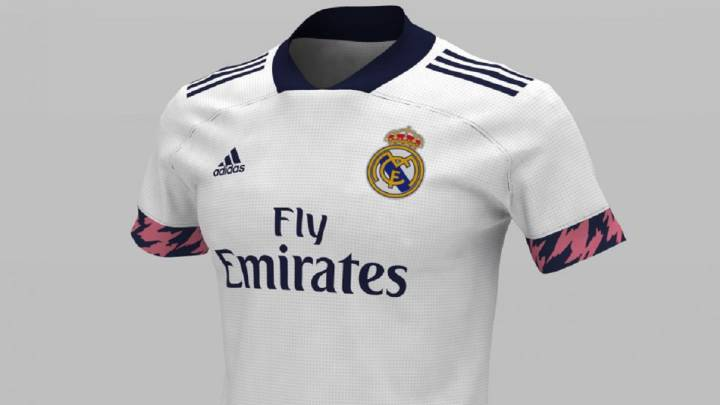 Real Madrid Real Madrid S Kits For The 2020 21 Season Leaked
