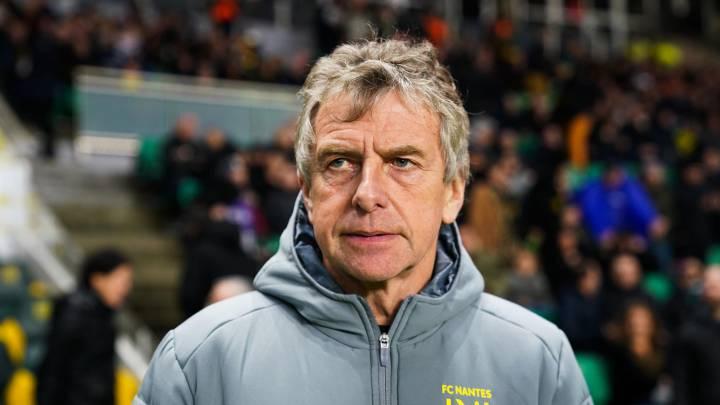 Coronavirus | Coronavirus: Ligue 1 managers suggest season start in  February - AS.com