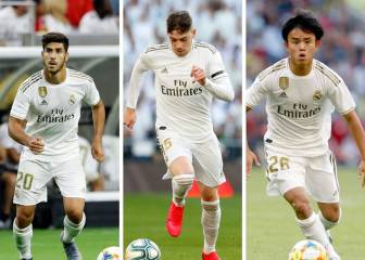 Madrid's new youth-focused transfer strategy is working