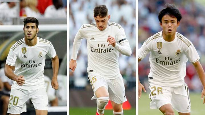 Real Madrid: New youth-focused transfer strategy is working so far