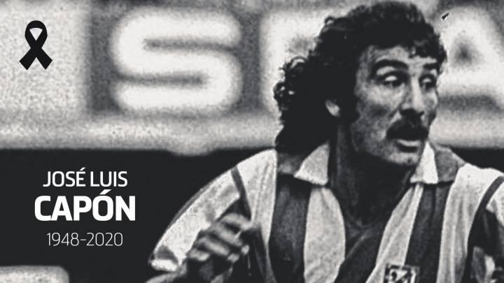 Muere José Luis Capón a los 72 años a causa una neumonía