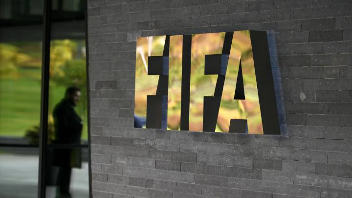 "FIFA's ""Football Marshall Plan"" to address coronavirus impact"