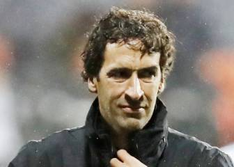 Leicester gain inspiration from Real Madrid legend Raúl