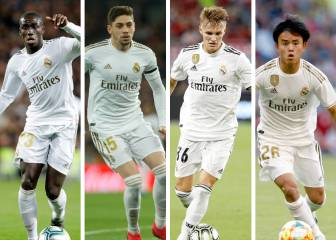 Real Madrid well-stocked post-crisis