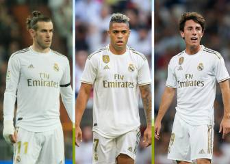 Real Madrid look to cut €75 million off their wage bill