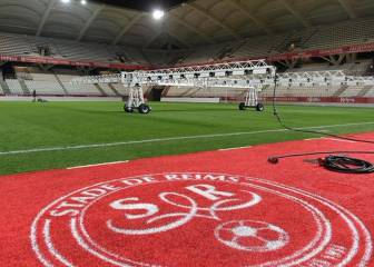 Ligue 1 Stade Reims doctor commits suicide