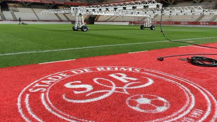 Coronvirus: Ligue 1 Stade Reims doctor commits suicide
