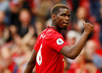 Pogba edging closer to Real Madrid